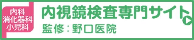 内視鏡検査専門サイト