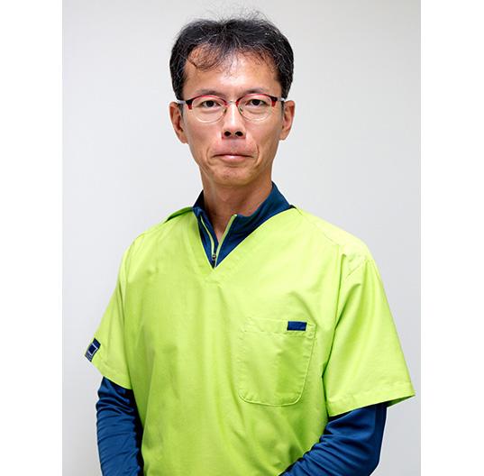 院長 : 医学博士 野口 誉生
